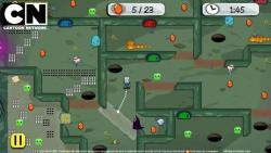 Adventure Time Game Wizard smart screenshot 6/6