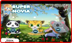 Super Novia Adventure screenshot 2/6