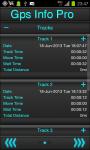GPS Tools screenshot 3/6