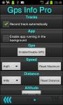 GPS Tools screenshot 4/6