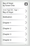 Youth EBook - Ray of Hope screenshot 2/4