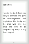 Youth EBook - Ray of Hope screenshot 4/4