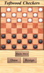 Checkers By Toftwood Games screenshot 3/4