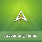 Accounting Terms Lite screenshot 1/2