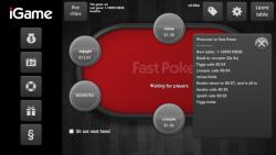 iGame Fast Poker screenshot 2/6
