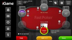 iGame Fast Poker screenshot 3/6