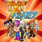 TXT Fighter screenshot 1/2