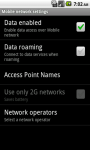 QS-Mobile Nets for Android 4_1 and Newer screenshot 3/3