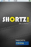 Shortz! screenshot 1/1