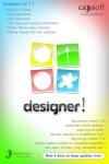 Designer! screenshot 1/1