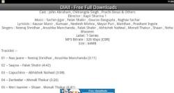 DlAll screenshot 4/4