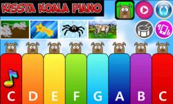 Kids Touch Music Piano Game screenshot 1/1