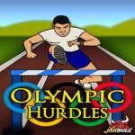 Olympic Hurdles screenshot 1/4