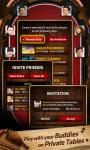 Vegas Poker Live Texas Holdem screenshot 3/5