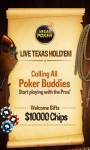 Vegas Poker Live Texas Holdem screenshot 5/5