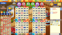 Bingo AvaTingo screenshot 1/1