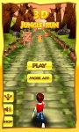 3D Jungle Runner Racing Game screenshot 1/6