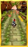3D Jungle Runner Racing Game screenshot 2/6