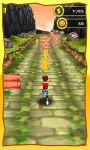 3D Jungle Runner Racing Game screenshot 4/6