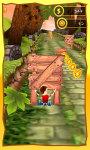 3D Jungle Runner Racing Game screenshot 5/6