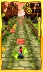 3D Jungle Runner Racing Game screenshot 6/6