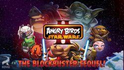 Angry Birds Star Wars III screenshot 2/3
