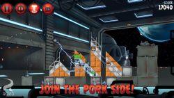 Angry Birds Star Wars III screenshot 3/3