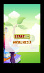 Social Media Game screenshot 1/3