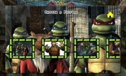 Ninja Turtles Puzzle-sda screenshot 4/4