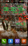 Electronic Digital Clock screenshot 2/6