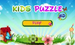 Kids Puzzle Free screenshot 1/6
