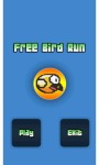 Free Bird 2 Run screenshot 1/3