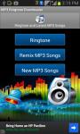 Ringtones Downloader screenshot 1/4