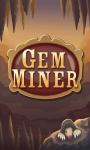 Gem Miner Free screenshot 1/6