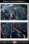 Spiderman Amazing Wallpaper Z screenshot 1/3