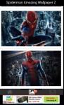 Spiderman Amazing Wallpaper Z screenshot 2/3