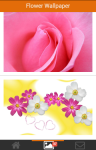 Flower Wallpapers App for Android screenshot 2/6