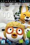 Cute Pororo the Little Penguin Wallpaper screenshot 1/5