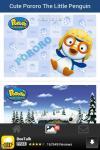 Cute Pororo the Little Penguin Wallpaper screenshot 4/5