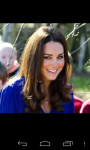 Kate Middleton HD Wallpaper screenshot 3/6