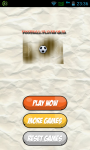 Soccer Player Quiz New screenshot 1/5