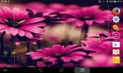 Unique Flowers Live screenshot 1/6