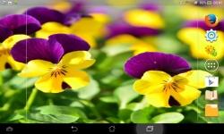 Unique Flowers Live screenshot 6/6