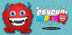 Psycho Math screenshot 1/6