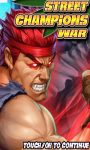 Street Champions War Free screenshot 1/3