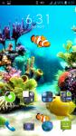Fish Tank Screensaver screenshot 4/4