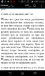 La Bible en  Français screenshot 2/3