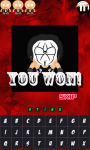 WWE Wrestling SuperStars Icomania - A Quiz Puzzle screenshot 3/5
