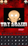 WWE Wrestling SuperStars Icomania - A Quiz Puzzle screenshot 4/5