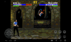 Mortal Kombat 3 new levels screenshot 2/4